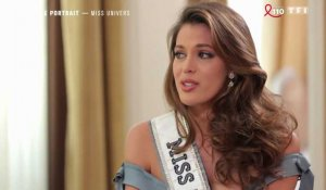 Les larmes d'Iris Mittenaere (Miss Univers) - ZAPPING PEOPLE BEST OF DU 02/08/2017