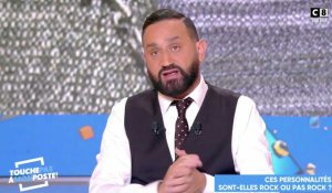 Quand Cyril Hanouna tacle JoeyStarr (TPMP) - ZAPPING PEOPLE DU 25/10/2018