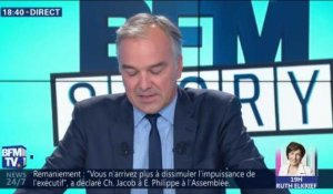Remaniement: le grand flou (3/3)