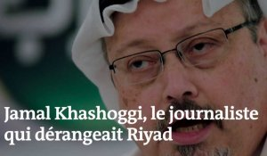 Le journaliste Jamal Khashoggi a-t-il été assassiné ?