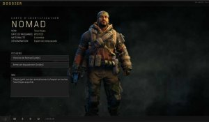 Call of Duty Black Ops IIII : Escarmouche avec Nomad
