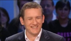 1 2 3 cartes : Dany Boon
