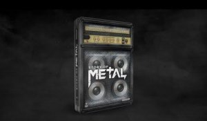 Story of Metal Extrait Episode 1 VOSTFR
