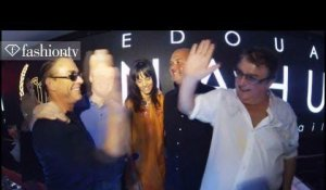 Cannes 2013: Gary Dourdan Party at VIP Room ft. Jean-Claude Van Damme, Michel Adam | FashionTV