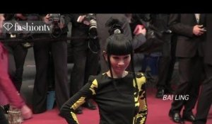 Cannes 2013: Tian Shu Ding by Jia Zhangke Red Carpet ft. Bai Ling, Zhang Yuqi | FashionTV