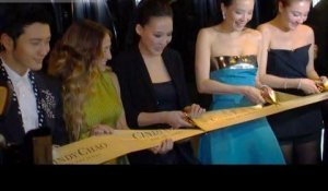 Cindy Chao: The Art Jewel Gallery Opening 2013 in Beijing ft. Sarah Jessica Parker | FashionTV