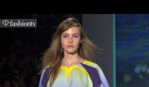 Coca-Cola Clothing Spring/Summer 2014 Show | Fashion Rio | FashionTV