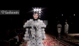 Iris Van Herpen Couture Spring/Summer 2013 | Paris Couture Fashion Week | FashionTV