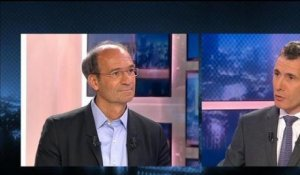 BFM Politique: l'interview d'Eric Woerth par Thierry Arnaud - 16/06