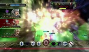 Xenoblade Chronicles - Bande-annonce #3