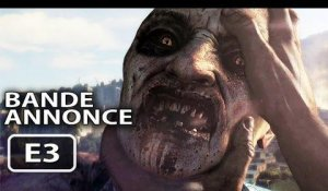 Dying Light Bande Annonce (E3 2013)