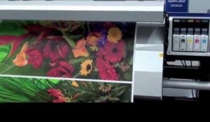 Four steps to high quality production printing with Epson's SureColor S Series