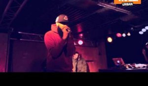 Stalley - See The Milq From My Chevy (live @ La Bellevilloise - Paris)