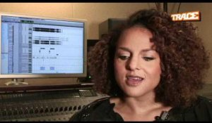 "Marsha Ambrosius on ""Hope She Cheats On You (With a Basketball Player)"" + Acapella"