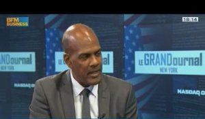 American Airlines programme un second vol direct entre les États-Unis et la Martinique : Serge Letchimy, dans Le Grand Journal de NY -? 31/08 1/4