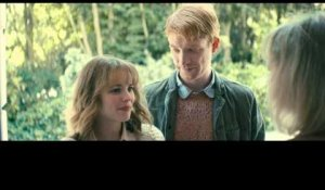 About Time // Featurette - A house in Cornwall (OV)