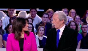 Zapping télé du 25 octobre 2013 - Jean Rochefort en mode drague !