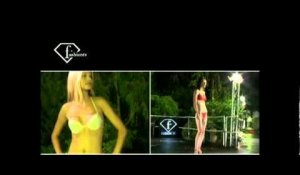 Fashiontv | VALERIE BLU AT FTV MODEL AWARDS - MONTE-CARLO FEM 2003 | fashiontv - FTV.com