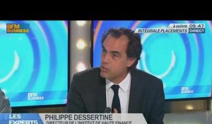 Nicolas Doze : Les experts - 13/09 2/2