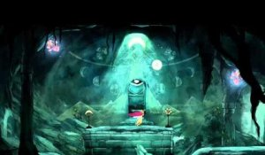 Child of Light Reveal trailer [ANZ]
