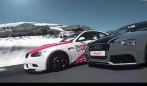 DriveClub PS4 E3 2013 Trailer HD
