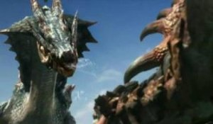 Monster Hunter 3 - Trailer de lancement Euro