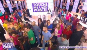 Cyril Hanouna vire son public - ZAPPING PEOPLE DU 05/06/2014