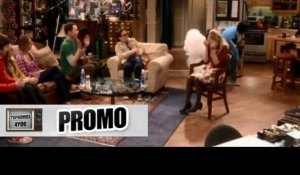 The Big Bang Theory 7x03 Promo (VO) - Chasse Au Trésor