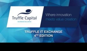 Truffle IT Exchange 2014 - Salvatore Esposito, CEO de Populis