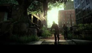 The Last of Us Trailer VGA 2012 VOSTFR