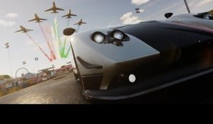 Forza Horizon 2 Trailer de Gameplay [E3 2014]