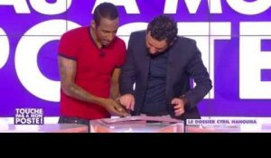 Stomy Bugsy sort ses dossiers sur Cyril Hanouna - TPMP