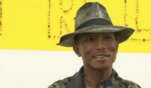 Pharell Williams, un artiste accompli - 27/05