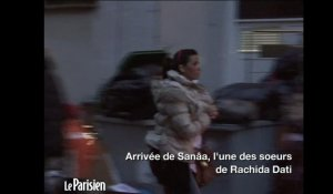 La folle journée de Rachida Dati