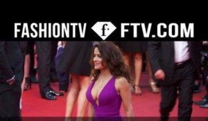 Cannes Film Festival 2015 - Day Five pt. 1 | FashionTV