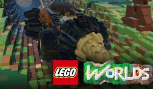 LEGO Worlds - Bande-annonce