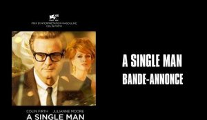 A single man de Tom Ford avec Colin Firth & Julianne Moore - Bande-annonce