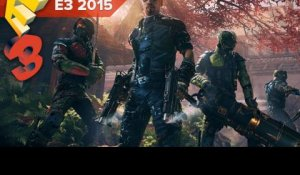 Shadow Warrior 2 - Bande-annonce (E3 2015)