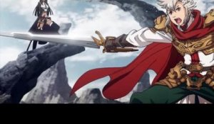 Langrisser Reincarnation - Trailer officiel