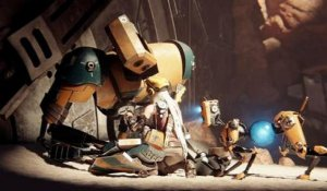 ReCore - E3 Announcement Trailer
