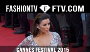 Cannes Film Festival 2015 - Day Six pt. 1 | FashionTV