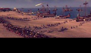 Total War : Warhammer - E3 2015 Teaser Trailer