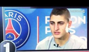 Le Real Madrid veut Verratti, le gros coup de Liverpool.... Le journal du mercato !