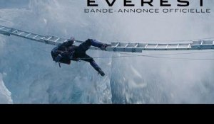 Everest: Bande-annonce internationale (Universal Pictures) [HD]