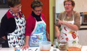 5 Droles De Soeurs En Cuisine Nous Apprennent Des Recettes D