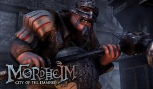 Mordheim : City Of The Damned - Présentation du jeu