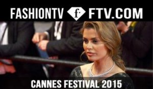 Cannes Film Festival 2015 - Day Ten pt. 1 | FashionTV