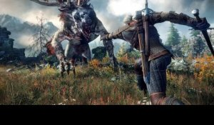 The Witcher 3: Wild Hunt - Séance de Gameplay