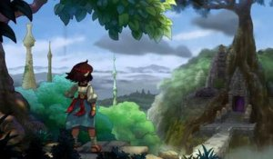 Indivisible - Trailer d'annonce