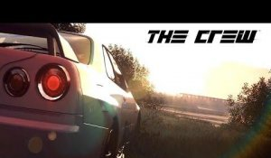 THE CREW  | TRULY DRIVING SOCIAL [PL]